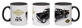 "1978 Dodge ""Midnite Express"" Truck Coffee Mug - $17.99"