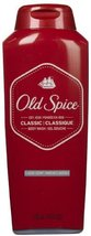 Old Spice Classic Body Wash - $9.00