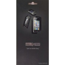 Gadget Guard Full Body Front & Back Screen Protector for HTC Thunderbolt - Clear - $5.49
