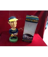 Knute Rockne Bobblehead Bosley Bobbers 2002 - $24.75