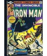 Iron Man 137 [Comic] by - $3.69