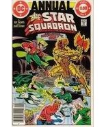 All-Star Squadron, Annual 2, 1983 [Comic] by Th... - $5.91