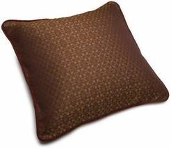 "Croscill Galleria Red 26"" x 26"" European Pillow Sham - $26.14"