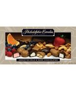 Philadelphia Candies Assorted Milk and Dark Chocolates, 1 pound Gift Box - $23.71