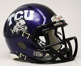 NCAA Texas Christian (TCU) Horned Frogs Speed M... - $27.93