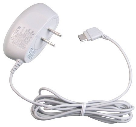 Primary image for Samsung Travel Charger - Original (OEM) TAD437JSE