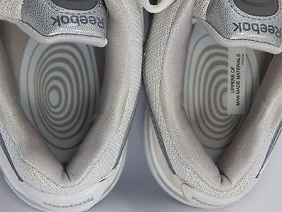 Reebok Easytone Reinspire 2 Women's Running Shoes Size US 6.5 M (B) EU 37 White