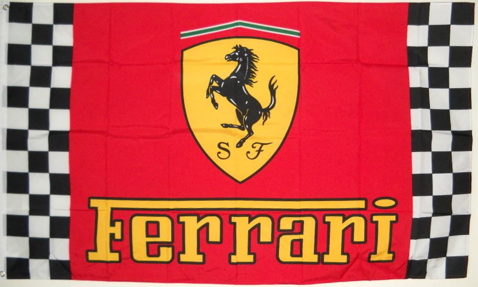 Ferrari sign for sale only left at