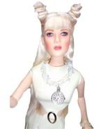 Tonner Re-Imagination Bianca Lapin Doll Breathless Rabbit Alice in Wonde... - $144.95