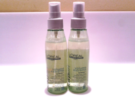 L'Oreal Professionnel expert Volume Extreme Spray 125ml x2 NUTRITEX** - $42.50