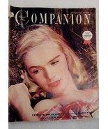 Woman's Home Companion November 1948 Complete Original Magazine - $9.99
