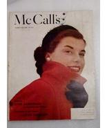 McCall's February 1950 Complete Original Magazine - $9.99