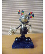 """Disney Retired Mickey InspEARations """"The Original Mouse Pad"""" Figurine  - $45.00"""