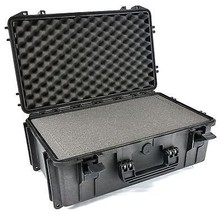 Elephant  EL2007 Waterproof Dust proof Professional Camcorder Case with ... - $124.99