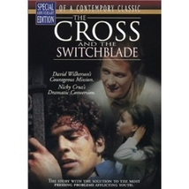 The cross and the switchblade thumb200