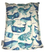 Whale Reusable Back Pack Pick Scent Ricepacks Microwaveable Hot Cold Pac... - $22.00