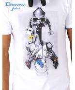 DJ: Snoop Men's T-shirt - $47.99