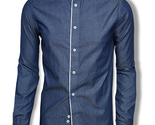 Kaldi_pinstripe_denim_mandarin_shirt_thumb155_crop