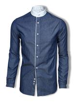 Kaldi_pinstripe_denim_mandarin_shirt_thumb200