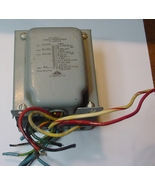 Triad Power Transformer # 67719 FSC2591A-1. Adjustable Input  105V, 110V... - $11.95