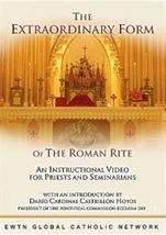 THE EXTRAORDINARY FORM OF THE ROMAN RITE