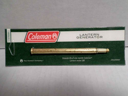 Coleman Lantern Generator 200A5891 for 200/200A/242/243/202