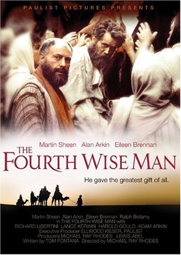 The fourth wise man  dvd