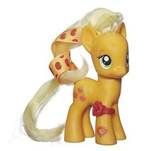 My Little Pony Cutie Mark Magic Applejack Figur... - $14.99