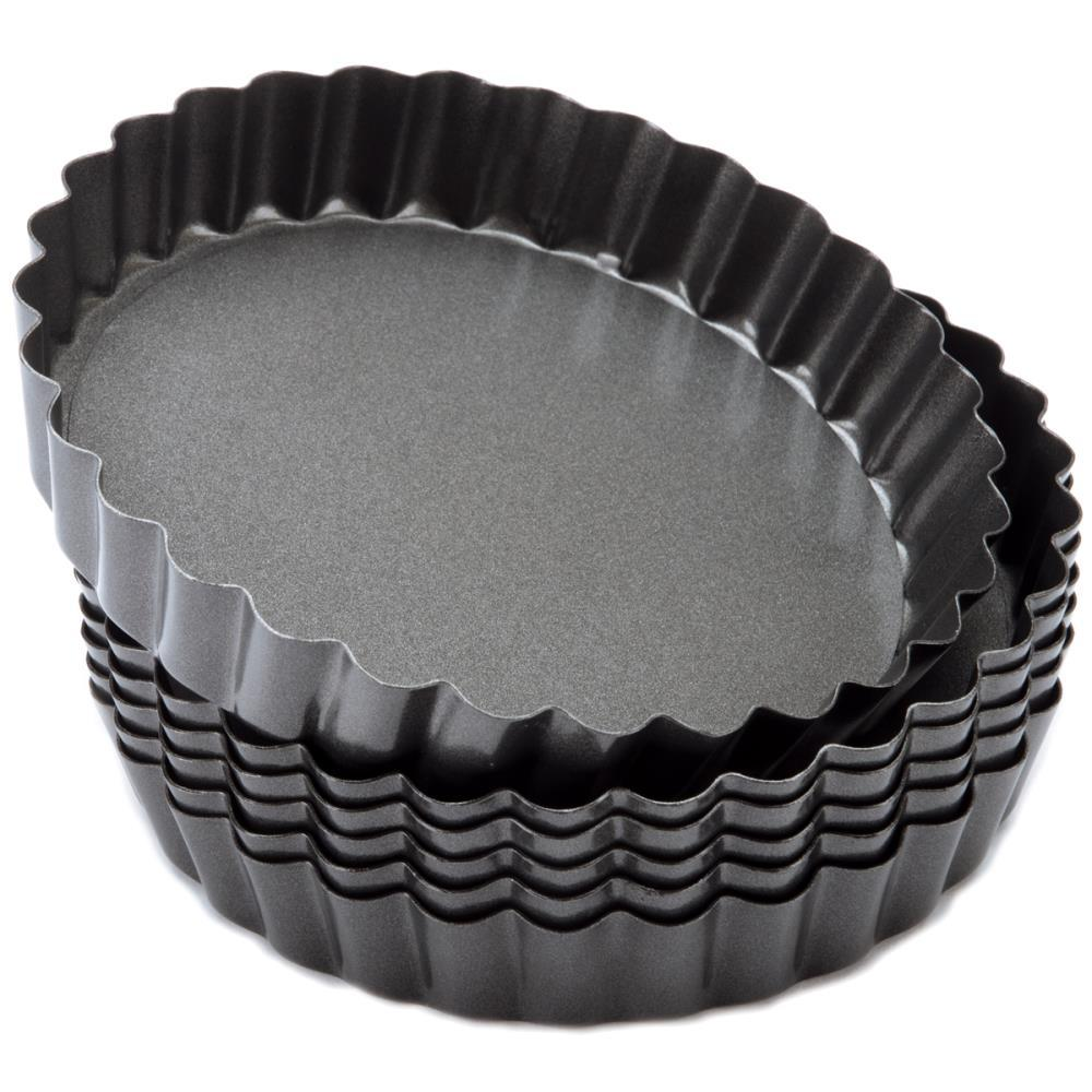 Birthday tart pan only