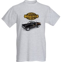 1978 Midnite Express Truck Men's T-Shirt - White or Gray - $25.00+