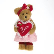"Boyds Bears ""Precious Luvington"" #4026183- 10"" Plush Bear- NWT-2011- Ret... - $32.99"