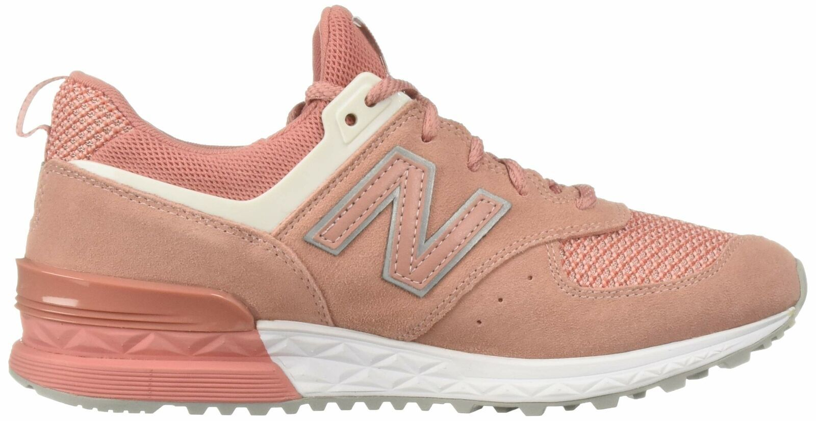 NEW BALANCE MEN'S 574 SPORT SNEAKER DUSTED PEA 9 M US image 6