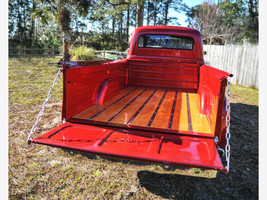 1951 Ford F3 For Sale In Navarre, Florida 32566 image 4