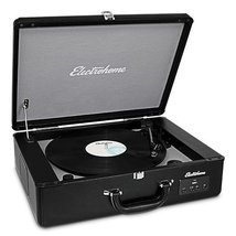 Classic Turntable Stereo System Electrohome Arc... - $168.00