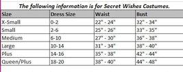 Secret Wishes Women's Marvel Universe Spiderlady Costume Tutu Dress and Mask Set image 3