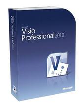 Buy cheap ms visio professional 2010 thumb200