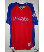 Chase UTLEY  #26 Pedroia Youth philadelphia phillies  Jersey NWT - $19.99