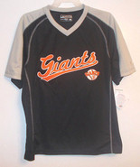True Fan San Francisco Giants Mens Jerseys Sizes Med, Lg, XLg and 2XLg NWT - $24.99