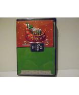 christmas cards box of 16 with  Envelopes      NIB - $6.30