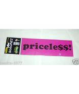 Magnattitudes Car/Refrigerator Magnets Pricele$$! NIP - $2.32