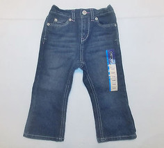 Cherokee Toddler Girls Boot Cut Jeans Size 24 Months NWT - $6.99