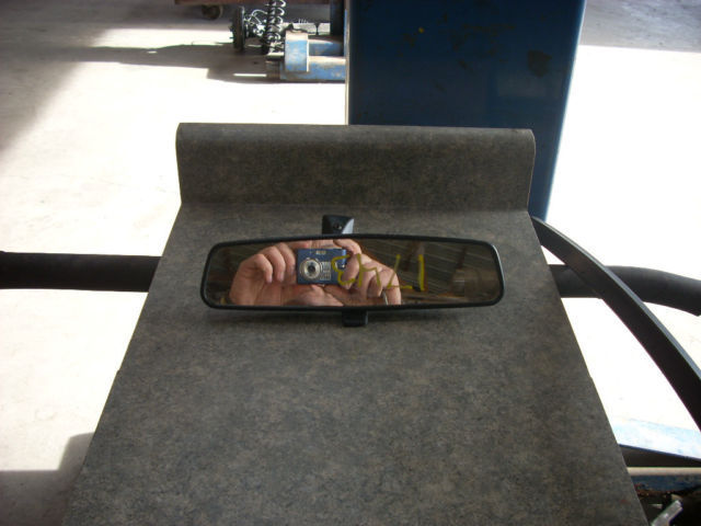 1743   interior mirror 1743
