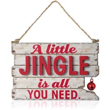 A Little Jingle - 2015 Hallmark Ornament - Chri... - $7.55
