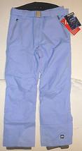 Nevico Killy Notion Ski Pants Womens 10k Waterproof Insulated Blue 12 L ... - $117.06