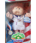 CABBAGE PATCH OLYPI KIDS SPECIAL EDITION 1996 - $25.00