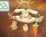 Bunny cute plaque thumb155 crop