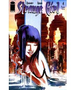 STRANGE GIRL #4 (Image Comics) NM! - $1.00