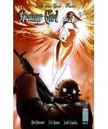 STRANGE GIRL #5 (Image Comics) NM! - $1.00