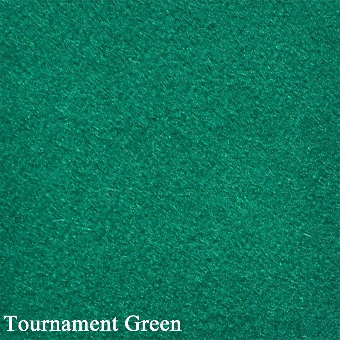 8 ft pool billiard table replacement premier cloth felt - Pool table green felt ...