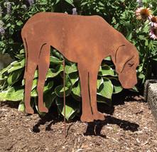 Great Dane Garden Stake or Wall Hanging - $44.99